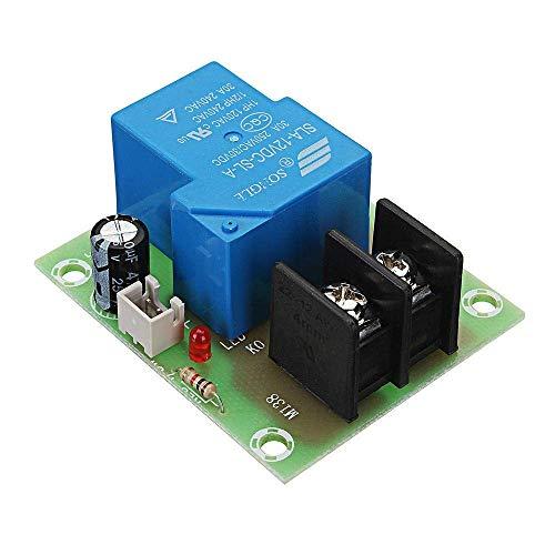 Durable Circuito eléctrico 3 uds 138 30A Adaptador de Interruptor módulo de relé Placa 12 V Interruptor de Entrada Salida de Control de Alta Corriente