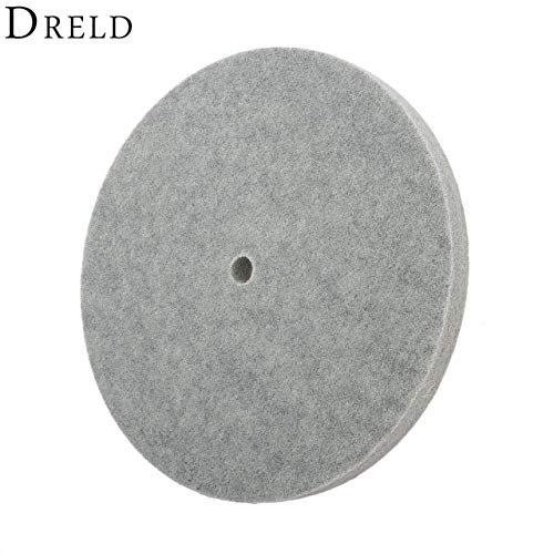 Check Out This Xucus DRELD 1pc Accessories Nylon Fiber Buffing Wheel Grinding Polishing Wheel Disc f...