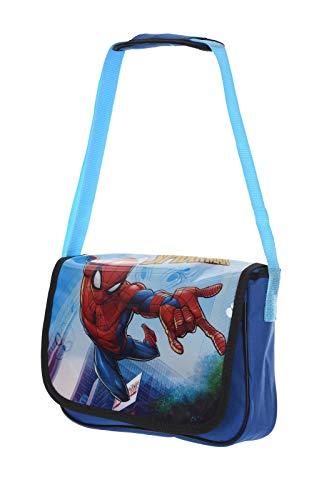 Sac Besace, Messager Spiderman Marvel Dc Comics