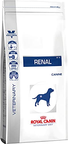 Royal Canin Renal RF 14 Nourriture pour Chien 14 kg