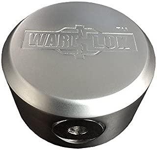 WAR-LOK Hidden Shackle Padlock