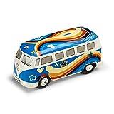 Volkswagen Volkswagen Heritage 7E908770918R Bulli Hippie T1 - Hucha, color azul claro