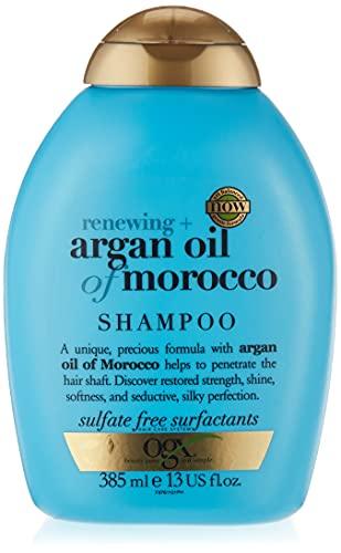 OGX Renewing Argan Oil Of Morocco Shampoo, 385 ml