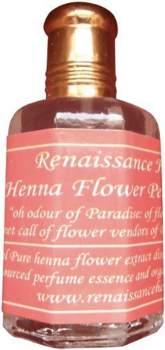 Huile parfumée naturelle 25ml