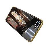 Ekakashop compatible avec Coque iphone 6 Plus,compatible avec Miroir Coque iphone 6s...