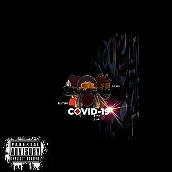 Covid19 (feat. Remyboy & MrBRS)