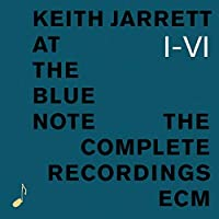 At The Blue Note (Complete Recordings) [6 CD Box Set] by Keith Jarrett (2000-09-12)