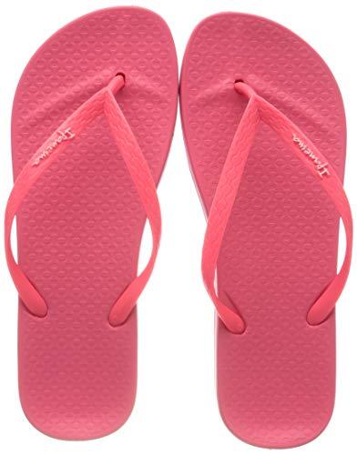 Ipanema Damen Anat Colors FEM Zehentrenner, 8953 pink/neon pink, 40 EU