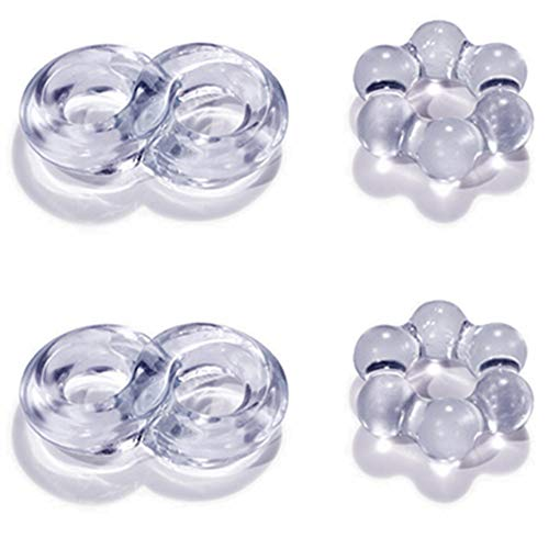 Heatop Ringe für Damen, 100% wasserdicht
