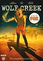 Wolf Creek - Series 1