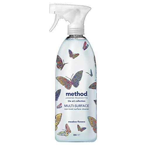 Method Meadow Flowers Flüssigseife Hände