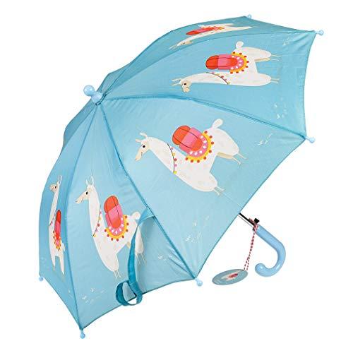 Rex London Regenschirm mit Automatik Dolly Lama