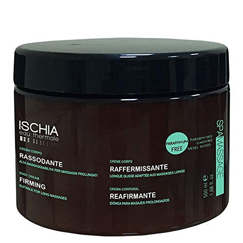Ischia Spa Crema Rassodante 500ml