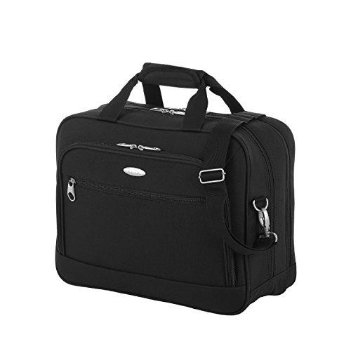 Rada Umhängetasche Dream Light FU/5, Wasserabweisende Laptoptasche für Macbooks und Laptops bis 16 Zoll, Business Umhängetasche für Damen und Herren