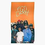Bargaineddeals The Ego Kyd Tha Death Mind Hive Internet Hip
