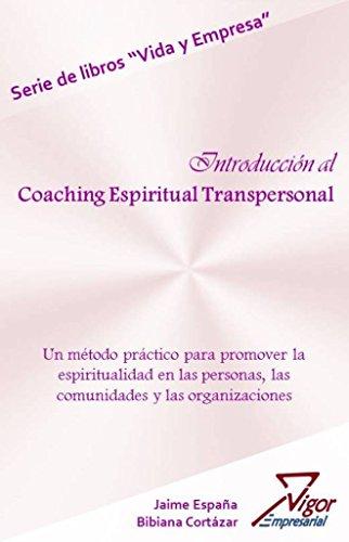 Introducción al Coaching Espiritual Transpersonal eBook: Eraso ...