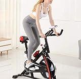 Zoom IMG-1 wgfgxq bike mute cyclette bicicletta