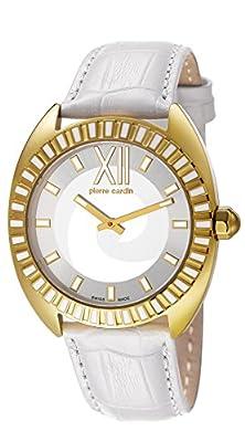 Pierre Cardin - Reloj para mujer, Swiss Made de Pierre Cardin