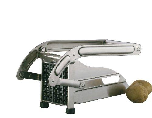 Küchenprofi 1310572800 Pommes-Frites Schneider, Edelstahl