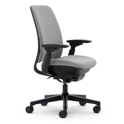 Our #4 Pick is the Steelcase Amia