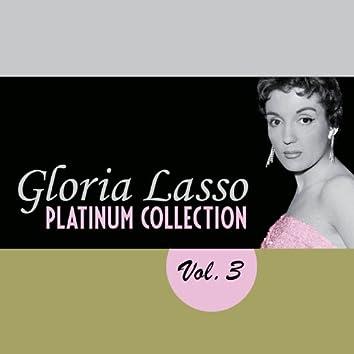 Gloria Lasso Platinum Collection, Vol. 3