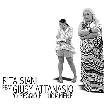 'O peggio 'e tutt'e l'uommene (feat. Giusy Attanasio)