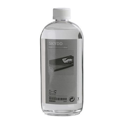 Ikea SKYDD Holzöl für Innengebrauch; 0,5 Liter