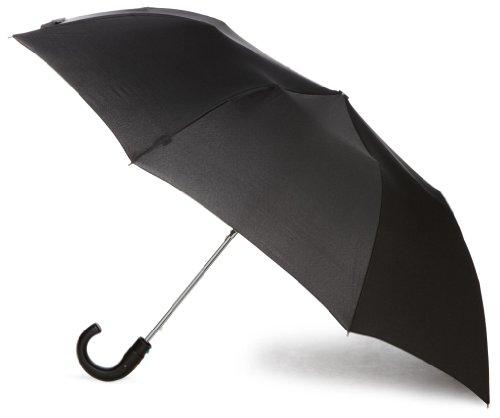 Fulton Ambassador Men's Umbrella Black One Size