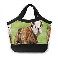 フレンチ・ブルドッグ トートバッグ ランチバッグ ランチ巾着 ランチベルト おしゃれ レディース バッグ 買い物バッグ エコバッグ ハンドバッグ
