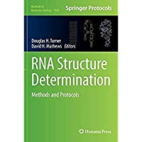 RNA Structure Determination: Methods and Protocols (Methods in Molecular Biology)【洋書】 [並行輸入品]