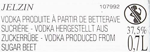 Jelzin Wodka - 3