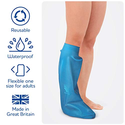 Bloccs Leg Waterproof Cast Cover
