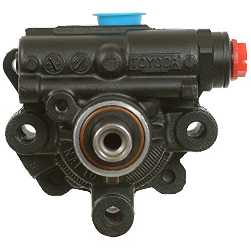 Price comparison product image Cardone 21-4074 Remanufactured Power Steering Pump without Reservoir