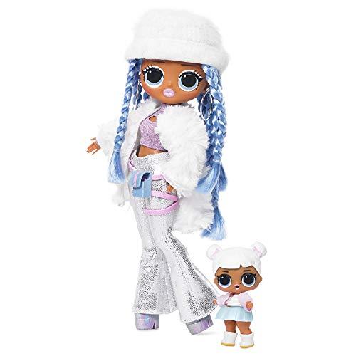 Giochi Preziosi - Lol Surprise, Winter Disco, Snow Angel, LLU96400