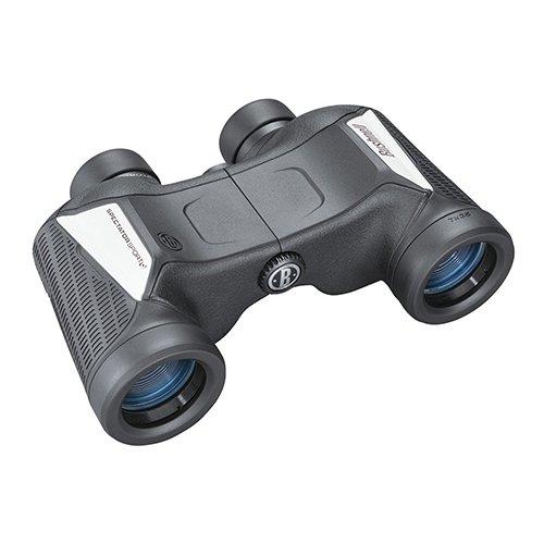 Bushnell Waterproof Spectator Sport Binocular, 7x35mm, Black