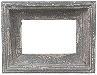 ダルトン Fir wood frame アンティーク調 写真立て K825-1205GY22