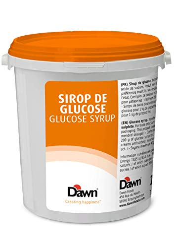 10 best glucose syrup for 2020