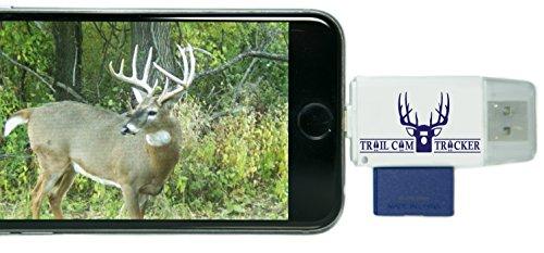 Game Tracking & Trail Monitoring