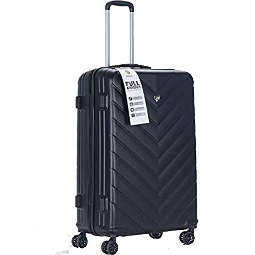 best budget suitcase uk