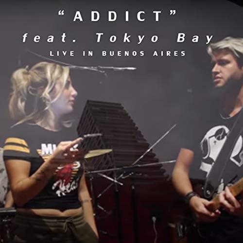Richard Brokensha feat. Tokyo Bay