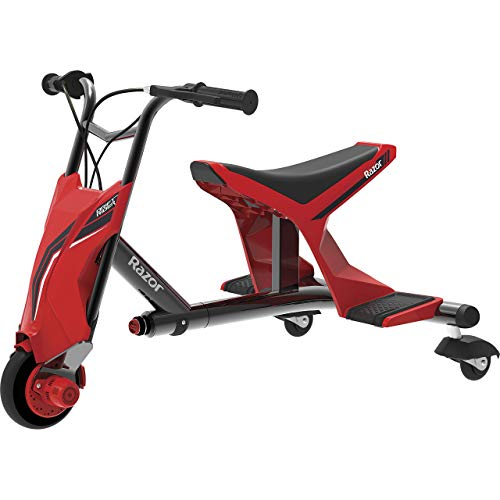Razor Drift Rider - Red/Black