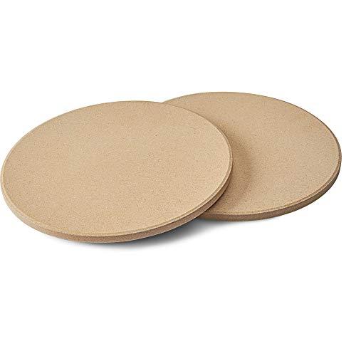 Napoleon persönlichen Pizzastein zu TravelQ, beige, 38 x 38 x 12 cm, 1 ml, 70000