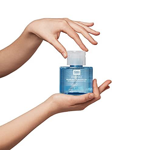 Martiderm - Solución micelar limpiadora, Incolor