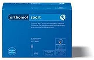 Sport 7 ampollas de Orthomol