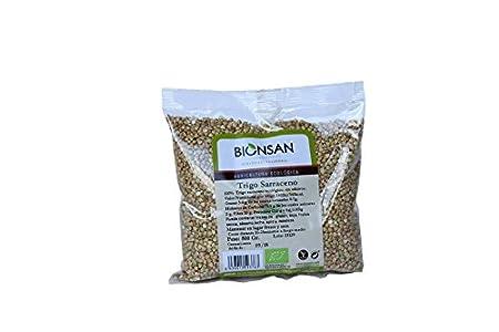Bionsan - Trigo Sarraceno, 500 g