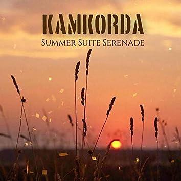 Summer Suite Serenade