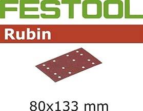 Hoja de lijar STF 115x228 P220 BR2//100 Festool 492829