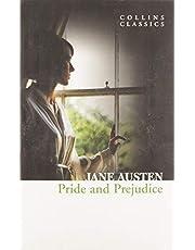 Pride and Prejudice (Collins Classics)