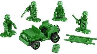 レゴ (LEGO) トイ・ストーリー パトロール中のグリーン・アーミー・メン 7595