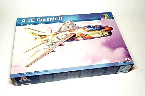 rcecho ITALERI Aircraft Model 1/48 A-7E Corsair II 2797 T2797